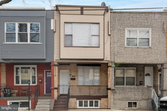 1647 S 26TH Street, PHILADELPHIA, PA 19145 (#PAPH725958) :: Ramus Realty Group