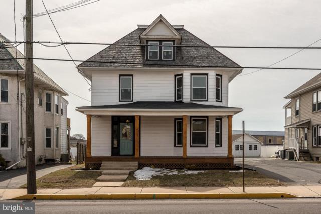 346-348 E Main Street, NEW HOLLAND, PA 17557 (#PALA124012) :: Benchmark Real Estate Team of KW Keystone Realty
