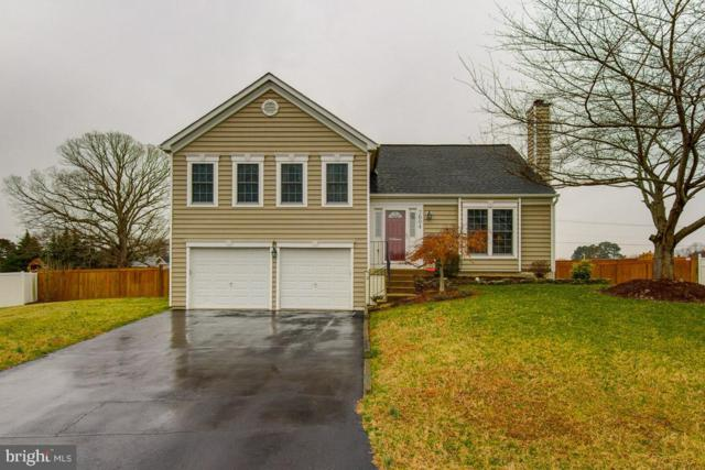 7604 Winslow Court, FREDERICKSBURG, VA 22407 (#VASP204030) :: Colgan Real Estate