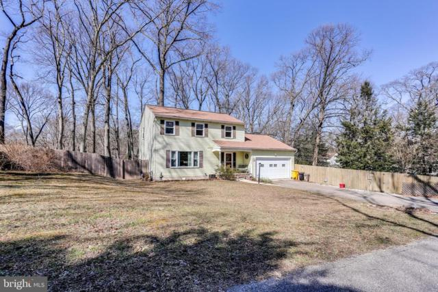 300 Crandell Road, SEVERNA PARK, MD 21146 (#MDAA377354) :: Advance Realty Bel Air, Inc