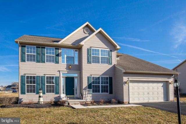23 Clover Drive, LITTLESTOWN, PA 17340 (#PAAD105384) :: Benchmark Real Estate Team of KW Keystone Realty