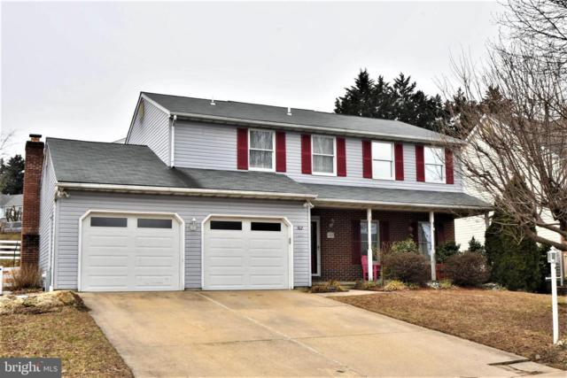 362 Point To Point Road, BEL AIR, MD 21015 (#MDHR222786) :: Great Falls Great Homes