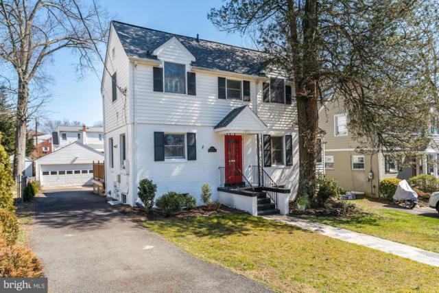 1821 N Quesada Street, ARLINGTON, VA 22205 (#VAAR140384) :: Remax Preferred | Scott Kompa Group