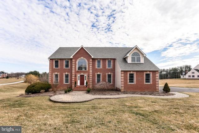 14845 Triadelphia Road, GLENELG, MD 21737 (#MDHW250992) :: Remax Preferred | Scott Kompa Group