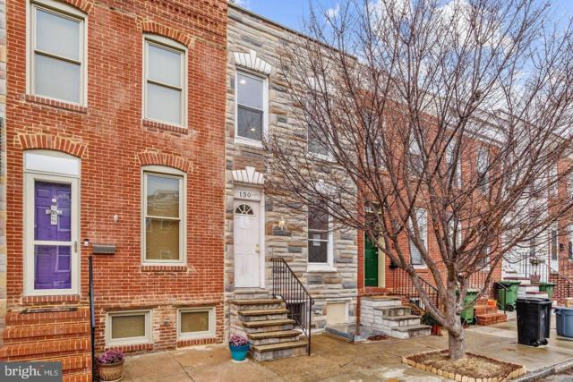 130 W Randall Street, BALTIMORE, MD 21230 (#MDBA439780) :: The Putnam Group
