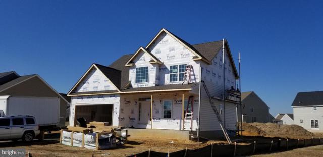 102 W Green Lane #115, MILFORD, DE 19963 (#DESU134110) :: Colgan Real Estate