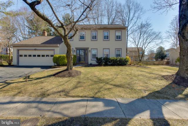 12753 Turberville Lane, HERNDON, VA 20171 (#VAFX1000210) :: Colgan Real Estate