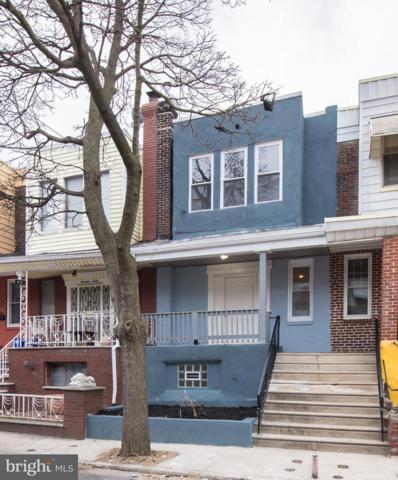 1410 S Patton Street, PHILADELPHIA, PA 19146 (#PAPH726008) :: Ramus Realty Group