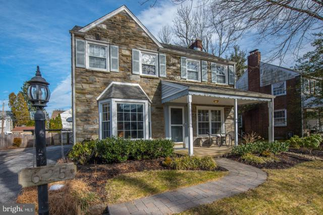 625 Fariston Drive, WYNNEWOOD, PA 19096 (#PAMC555422) :: Colgan Real Estate