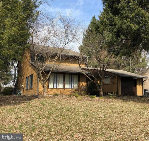 15900 Perkins Lane, BOWIE, MD 20716 (#MDPG503464) :: Great Falls Great Homes