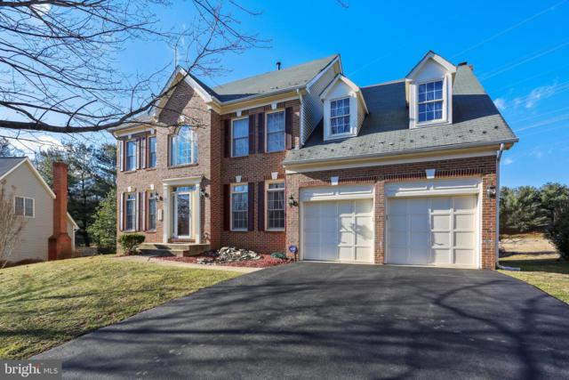 8233 Gallery Court, GAITHERSBURG, MD 20886 (#MDMC623634) :: Colgan Real Estate