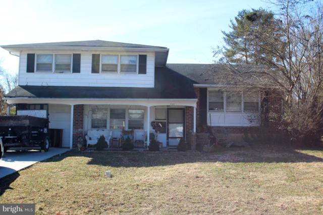 726 Chrysler Avenue, NEWARK, DE 19711 (#DENC417866) :: The Allison Stine Team