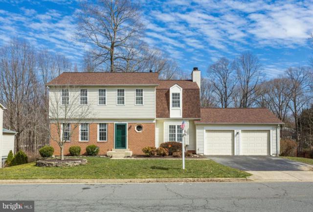 5931 Burnside Landing Drive, BURKE, VA 22015 (#VAFX1000218) :: Great Falls Great Homes