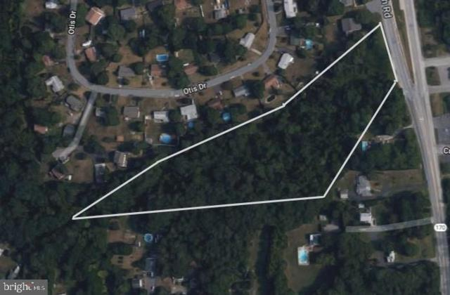 7733 Telegraph Road, SEVERN, MD 21144 (#MDAA377374) :: The Riffle Group of Keller Williams Select Realtors