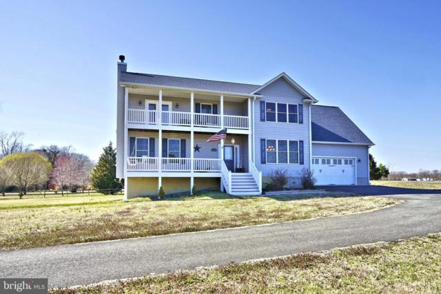 41436 Breton Beach Road, LEONARDTOWN, MD 20650 (#MDSM158038) :: AJ Team Realty