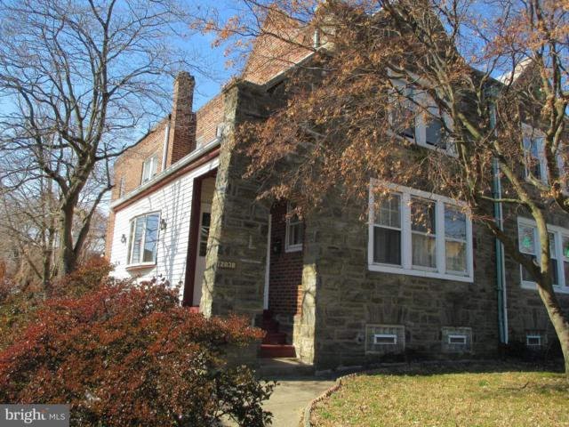 2038 Hartel Avenue, PHILADELPHIA, PA 19152 (#PAPH726024) :: Colgan Real Estate