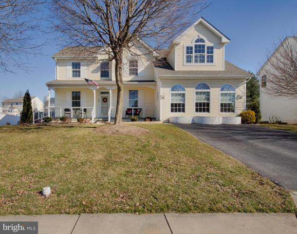 308 Moores Branch Circle, WESTMINSTER, MD 21158 (#MDCR182200) :: Remax Preferred | Scott Kompa Group