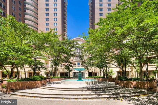 900 N Taylor Street #1223, ARLINGTON, VA 22203 (#VAAR140386) :: Colgan Real Estate