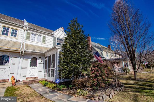 121 Walsh Road, LANSDOWNE, PA 19050 (#PADE439116) :: RE/MAX Main Line
