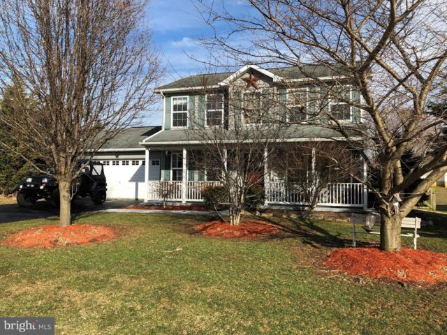 281 Dinali Drive, MARTINSBURG, WV 25403 (#WVBE160772) :: Remax Preferred | Scott Kompa Group