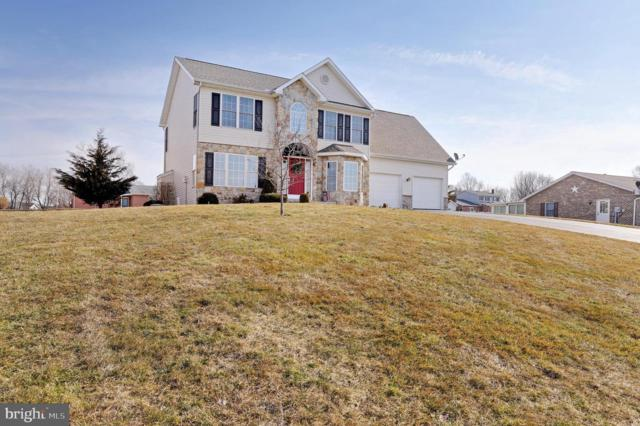 51 Diopside Drive, CHAMBERSBURG, PA 17202 (#PAFL161142) :: The Heather Neidlinger Team With Berkshire Hathaway HomeServices Homesale Realty