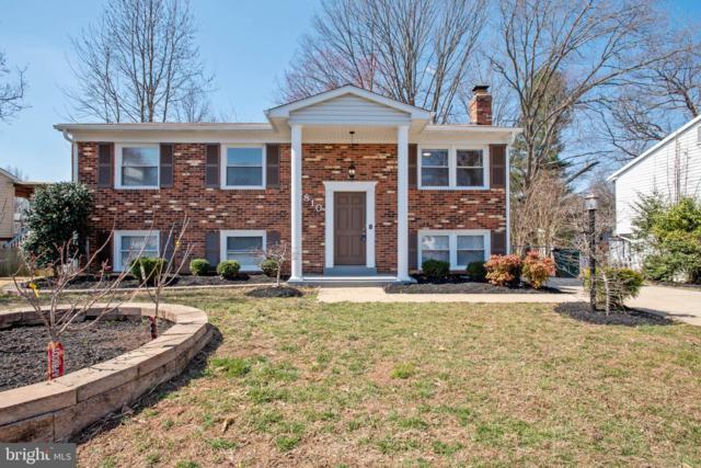 13810 Lindendale Road, WOODBRIDGE, VA 22193 (#VAPW435066) :: Great Falls Great Homes