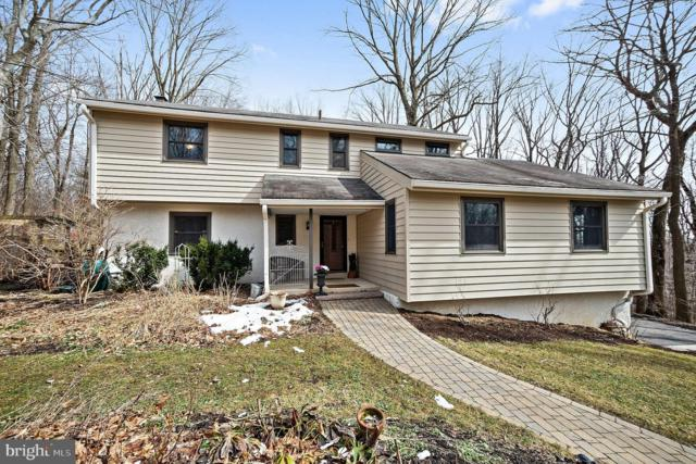 1030 Partridge Lane, MALVERN, PA 19355 (#PACT417932) :: Keller Williams Realty - Matt Fetick Team