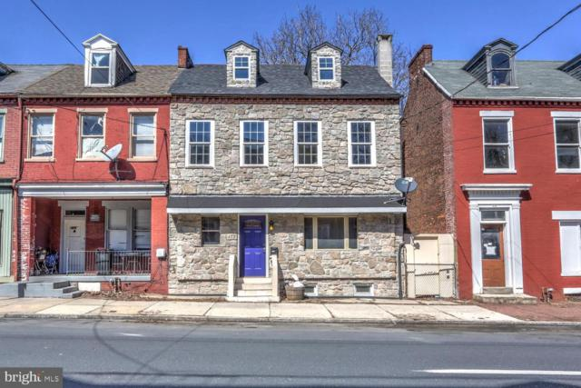 453 W King Street, LANCASTER, PA 17603 (#PALA124034) :: The Heather Neidlinger Team With Berkshire Hathaway HomeServices Homesale Realty