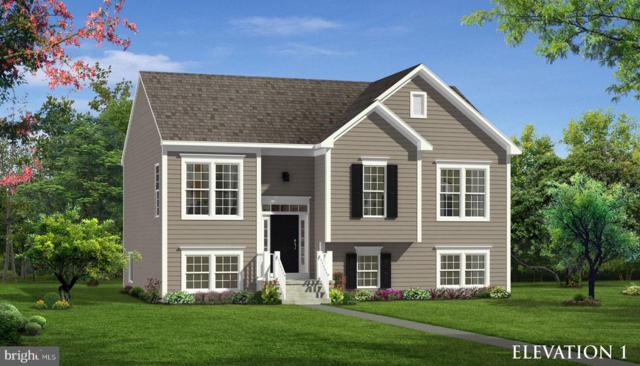 0 Cross Field Drive Drive Azalea, WAYNESBORO, PA 17268 (#PAFL161146) :: Great Falls Great Homes