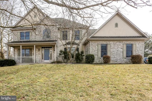 376 Mill Pond Drive, LITITZ, PA 17543 (#PALA124036) :: John Smith Real Estate Group