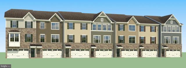 125-002 Burkwood Terrace, LAKE FREDERICK, VA 22630 (#VAFV145412) :: Remax Preferred | Scott Kompa Group