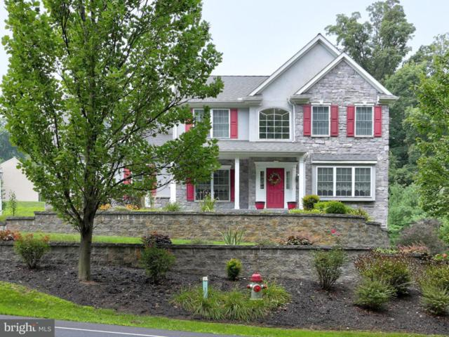 2680 Ironville Pike, COLUMBIA, PA 17512 (#PALA124040) :: The Heather Neidlinger Team With Berkshire Hathaway HomeServices Homesale Realty