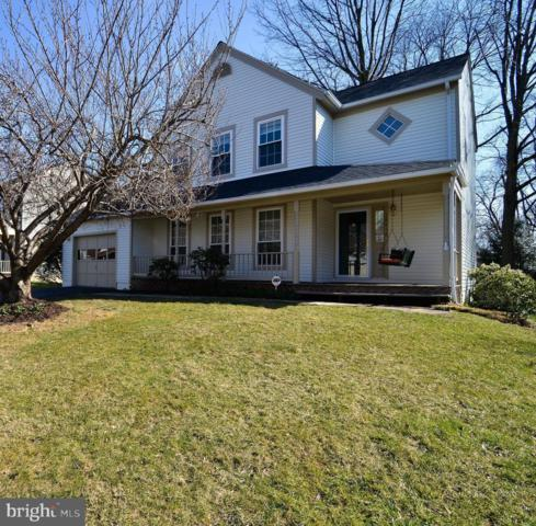 18416 Cape Jasmine Way, GAITHERSBURG, MD 20879 (#MDMC623664) :: The Speicher Group of Long & Foster Real Estate