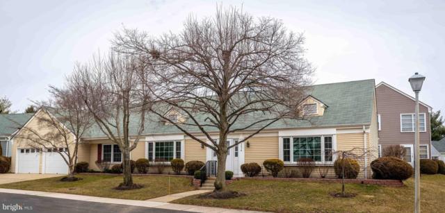 545 A Springfield Way A, MONROE TOWNSHIP, NJ 02109 (#NJMX120144) :: Colgan Real Estate