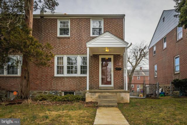1141 Cobbs Street, DREXEL HILL, PA 19026 (#PADE439124) :: Keller Williams Realty - Matt Fetick Team