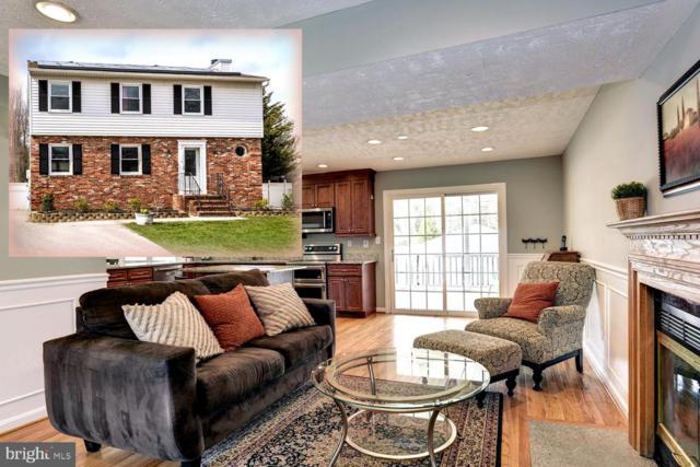596 Treslow Glen Drive, SEVERNA PARK, MD 21146 (#MDAA377398) :: The Riffle Group of Keller Williams Select Realtors