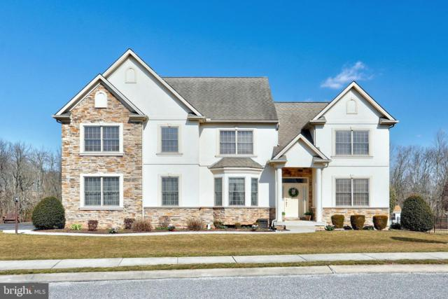 1403 Greenmeadow Drive, YORK, PA 17408 (#PAYK111782) :: The Heather Neidlinger Team With Berkshire Hathaway HomeServices Homesale Realty