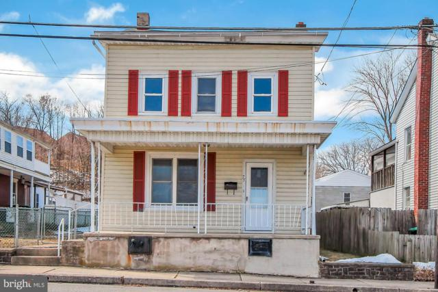 75 Front Street, CRESSONA, PA 17929 (#PASK124376) :: The Heather Neidlinger Team With Berkshire Hathaway HomeServices Homesale Realty