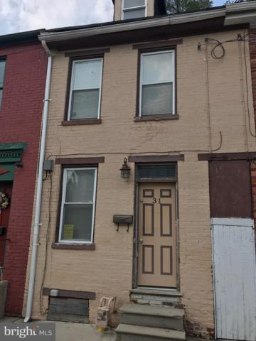 31 E South Street, YORK, PA 17401 (#PAYK111784) :: Colgan Real Estate