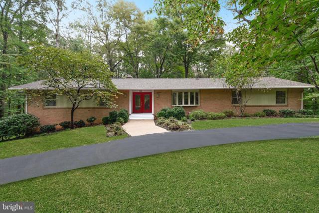 11710 Wolf Run Lane, CLIFTON, VA 20124 (#VAFX1000256) :: TVRG Homes