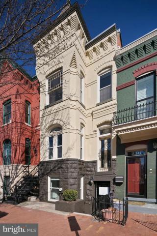 228 11TH Street SE, WASHINGTON, DC 20003 (#DCDC402342) :: The Foster Group
