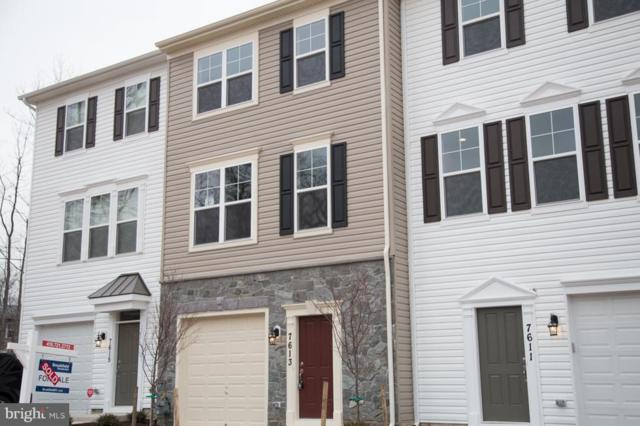 Glaser Lane, GLEN BURNIE, MD 21061 (#MDAA377400) :: The Putnam Group