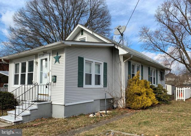 19 Railroad Avenue, PENNS GROVE, NJ 08069 (#NJSA127866) :: Colgan Real Estate