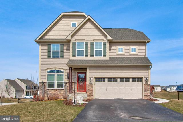 1288 Alta Vista Way, SEVEN VALLEYS, PA 17360 (#PAYK111790) :: Benchmark Real Estate Team of KW Keystone Realty