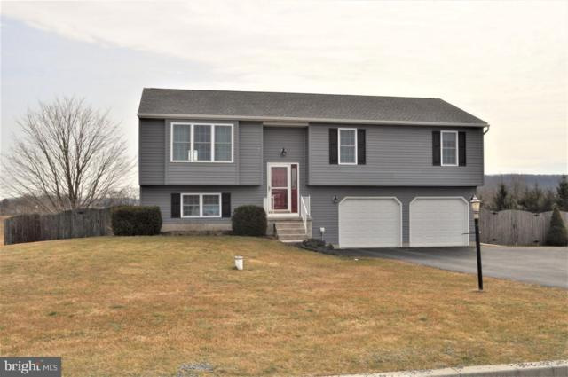 6902 Pleasantview Drive, THOMASVILLE, PA 17364 (#PAYK111792) :: The Heather Neidlinger Team With Berkshire Hathaway HomeServices Homesale Realty