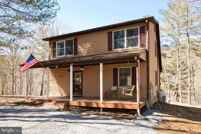 835 River Bend Drive, BLOOMERY, WV 26817 (#WVHS111580) :: Eng Garcia Grant & Co.