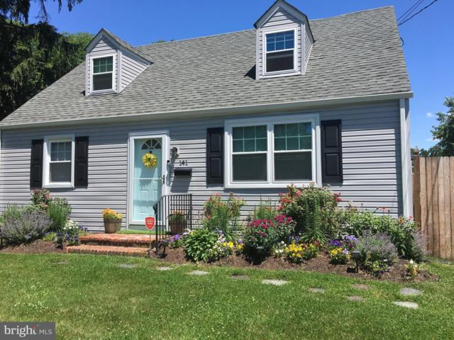 141 W Gloucester Pike, BARRINGTON, NJ 08007 (#NJCD348642) :: Remax Preferred | Scott Kompa Group
