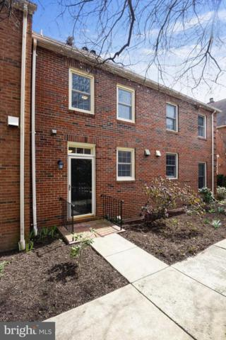 453 Old Town Court, ALEXANDRIA, VA 22314 (#VAAX227358) :: Colgan Real Estate