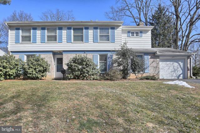 305 Blacksmith Road, CAMP HILL, PA 17011 (#PACB110138) :: Keller Williams of Central PA East