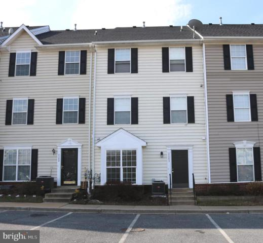 2121 Bristol Drive #21, FREDERICK, MD 21702 (#MDFR234160) :: Great Falls Great Homes